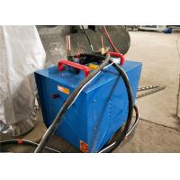 Buy cheap Small Portable Spot Welding Machine Microcomputer Intelligent Control Rated Capacity 40KVA from wholesalers