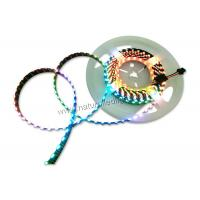 Buy cheap Magic Color LED SMD020 Led Self Adhesive Strip Lights IP67 CE / RoHS Certicate from wholesalers
