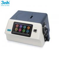 Buy cheap Benchtop Colour Measurement Spectrophotometer YS6060 For Precise Color Analysis from wholesalers