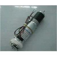 Buy cheap Planetary Gearbox Motor from wholesalers