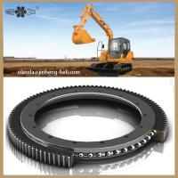 Buy cheap construction machinery excavator slewing ring bearing  013.30.900 from wholesalers