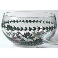 Buy cheap unsual design glass salad bowl set,salad container product