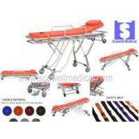Buy cheap Ambulance Stretcher Beds from wholesalers
