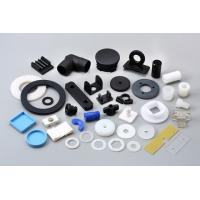 Buy cheap Accurate Plastic Injection Molding Parts , Plastic Mold Products Multiple Color from wholesalers