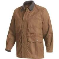 Buy cheap xa111 - 1jm mens Lightweight garment washed jacket in textured cotton jersey product