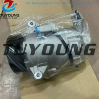 Buy cheap CVC Car Air Conditioner Compressor For Opel Astra H / Classic VAUXHALL Zafira B 24466994 6854062 TSP0155461 from wholesalers