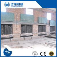 Buy cheap Tunnel Kiln for Brick Making Line from wholesalers