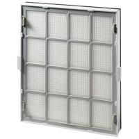 Buy cheap Galvanized frame HEPA filter pleated filter product