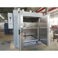 Buy cheap Box Type Design Industrial Paint Curing Oven HL Cooling System Energy Saving from wholesalers