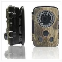 Buy cheap IR Outdoor GSM Scouting Camera MMS 12MP Night Vision with SD Card (32M to 32G) from wholesalers