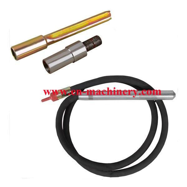 concrete hose vibrator