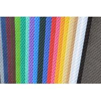 Buy cheap Black Non Woven Fabric / Disposable Fabric Material 1.6m 2.4m 3.2m Width SGS Approved from wholesalers