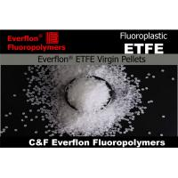 Buy cheap ETFE Resin / MFI 8-15 / Virgin Pellets / Extrusion Processing /  Cable&Wire from wholesalers