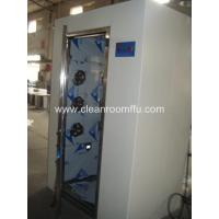 Buy cheap Automatic Induction Modular Cleanroom Air Shower For GMP Workshop from wholesalers