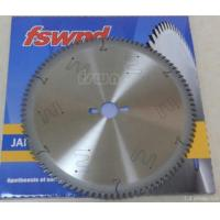 Buy cheap Fswnd For Plywood/mdf Cutting Tct Circular Saw Blade from wholesalers