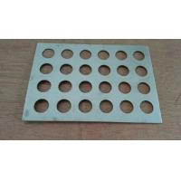 Buy cheap Zhi Yi Da Exporter Metal Stainless Steel Filter Element Perforated Plate Panel Sheet To Global from wholesalers
