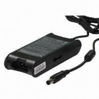 Buy cheap Laptop AC Adapter Dell Inspiron 640M,700M,1420,1525,6400,D400,D600,D800,D810,D820,19.5V/4.62A Output from wholesalers