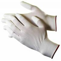 Buy cheap Best Selling! 13G knitted polyester/nylon coated pu on palm gloves from wholesalers