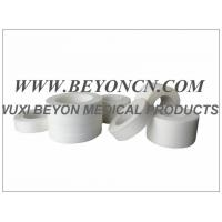 Buy cheap Silk Adhesive Tape With Hypoallergenic Zinc Oxide Glue BP Grade Hand Tearable from wholesalers
