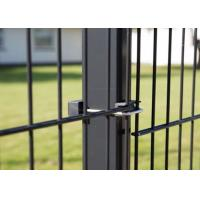 Buy cheap Garden Fencing PVC Galvanized 868 Welded Wire Mesh Panles 8X2 Hole Opening from wholesalers