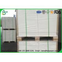 Buy cheap White Cast Coated Ivory Cardboard Paper Roll FBB Folding Box For Medicine Box product