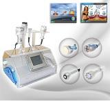 Buy cheap Vacuum Cavitation Slimming and Tripolar RF Skin Tightening Machine (BS-9) from wholesalers