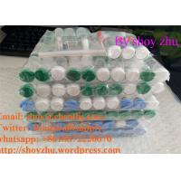Buy cheap Pharmaceutical Lean Muscle Fat Burning Peptides Hgh Fragment 176 191 5mg 2mg 10mg from wholesalers