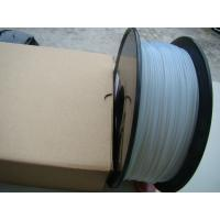 Buy cheap 3D Printing Color Changing Filament High Performance , White To Blue from wholesalers