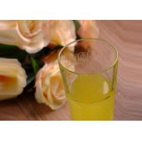 Buy cheap 528ml 18.5oz Clear Whisky tumblers glasses drinking Cup Eco - friendly from wholesalers
