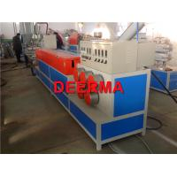Buy cheap High Strength PET Strap Production Line , Plastic Product Making Machine from wholesalers