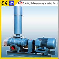 Buy cheap DSR50 Excellent quality hot selling biogas three lobes roots blowers from wholesalers