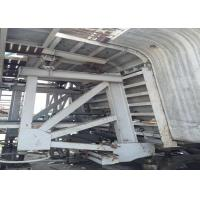 Buy cheap Stable Structure Steel Mould Formwork , Reinforced Concrete Formwork Waterproof from wholesalers