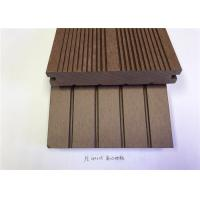 Buy cheap PVC / PE / Wood Plastic Composite Flooring Customized Length And Width For House from wholesalers