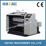Buy cheap NCR Paper Slitter Rewinder,Cash Register Paper Roll Slitting Rewinding Machine,Thermal Paper Slitting Machine from wholesalers
