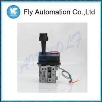 Buy cheap PTO Switch Dump Truck Controls HYVA 14750665H With Indicator Light from wholesalers
