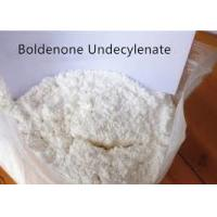 Buy cheap Body Supplyment Muscle building Steroids Boldenone undecylenate / Equipoise from wholesalers