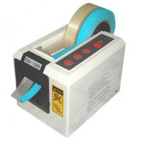 Buy cheap auto teflon tape dispenser ED-100,electric cellophane tape cutter machine from wholesalers