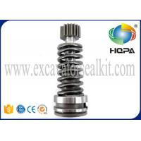 Buy cheap 4P9830 4P-9830 Excavator Engine Parts Fuel Injection Plunger And Barrel Fit For Caterpillar from wholesalers