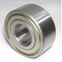 Buy cheap Abundant grease C0-C3 Cr6 steel 6300 series ball 25mm - 12mm Double Sealed Bearings from wholesalers