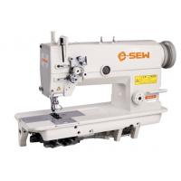 Buy cheap High speed double needle lockstitch sewing machine from wholesalers