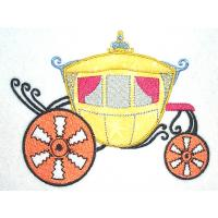 Buy cheap Appliques for most of machine embroidery designs and home embroidery springAngel from wholesalers