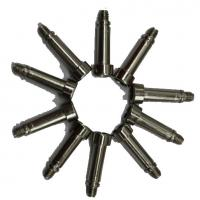 Buy cheap OEM CNC lathe Stainless steel shoulder bolt/ Socket shoulder screw/Stripper bolt with nut from wholesalers