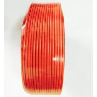 Buy cheap PE Irradiation electrical cord one core copper electronic wire product