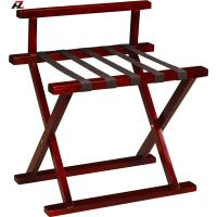 Buy cheap High Back Contemporary Luggage Rack-Hotel Luggage Racks from wholesalers