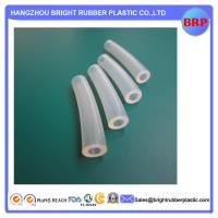 Buy cheap China IATF16949 Different Colors And Size Silicone Extrusion Tube For Industry And Medical Treatment Parts from wholesalers