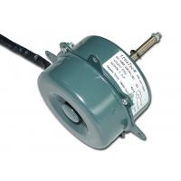 Buy cheap 4 Pole Outdoor UnitFan Motor Copper Winding For Air Conditioner from wholesalers