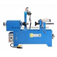 Buy cheap CSW Series Automatic Argon Arc (Plasma) Circular Seam Welding Machine with high speed, bule color from wholesalers