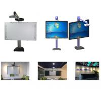Buy cheap 86 inch Digital white board smart board / usb interactive whiteboard from wholesalers