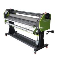 Automatic 1600 wide format hot laminator/cold laminating machine