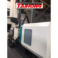 Buy cheap Wet Type Auto Injection Molding Machine Horizontal Standard 1180-4000 Clamp Tonnage from wholesalers